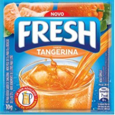 Refresco Fresh 10g Tangerina
