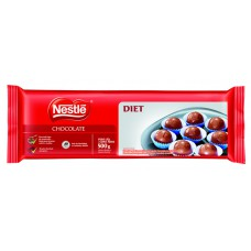 Chocolate Diet ao Leite 500g