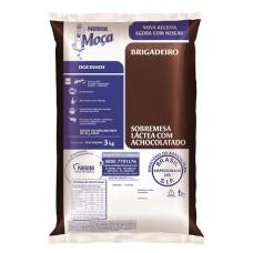 Brigadeiro MOÇA BAG 3kg