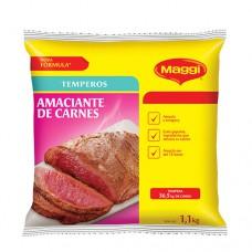 Tempero Amaciante de Carnes MAGGI 1,1kg