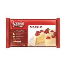 Chocolate Marfim 1kg