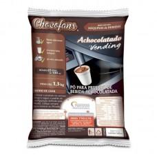 Chocofans Achocolatado Vending 1,3kg