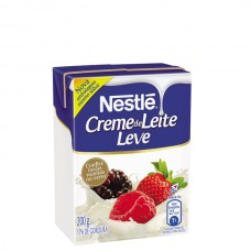 Creme De Leite Nestle 200g Tp