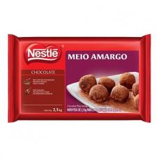 Chocolate Meio Amargo 2,1Kg