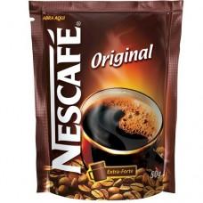 Nescafe 50g Sachet Original