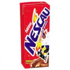 Achocolatado Nescau 200ml Prontinho