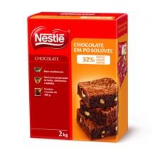 Chocolate em Pó 32% Cacau 2kg
