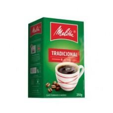 Cafe Melitta 250g Tradicional