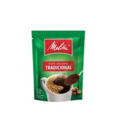 Cafe Melitta 50g Sachet Instantaneo