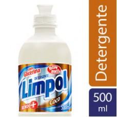 Lava Louça Limpol 500ml Coco