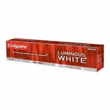 Creme Dental Colgate Luminous White Branqueador 70g