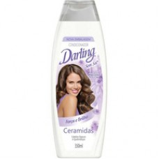 Condicionador Darling 350ml Ceramidas