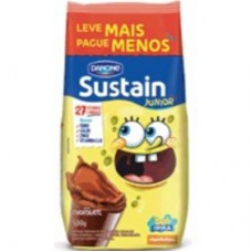Sustain Jr Chocolate 500g