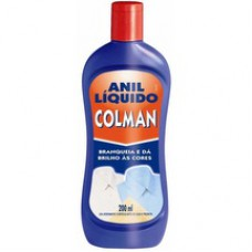 Anil Colman 200ml Líquido