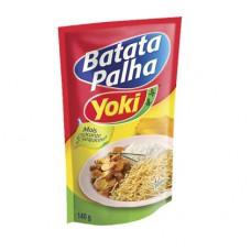 Batata Palha Yoki 140gr