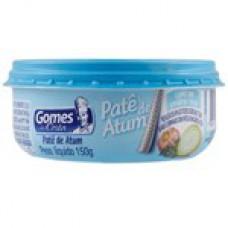 Pate Atum G.costa 150g Light