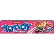 Gel Dental Infantil De Tutti-frutti Tandy Caixa 50g