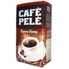 Cafe Pele 500g Extra Forte Vacuo.