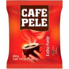 Cafe Pele 250g Extra Forte Almofada