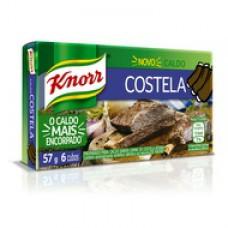 Caldo Knorr Costela 57g