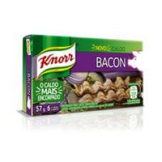 Caldo Knorr Bacon 57g
