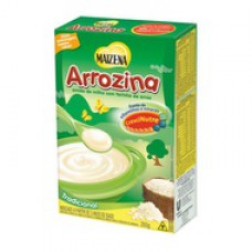 Amido De Milho Com Farinha De Arroz Maizena Arrozina 200g