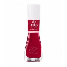Esmalte Dailus - 217 Red Velvet