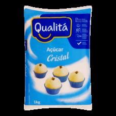 Açucar  Cristal Qualita 1 Kg