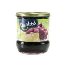 Geleia Uva Qualita 230g