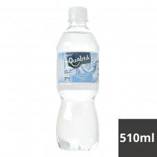 Água Mineral Qualita S/ Gas 510ml