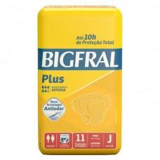 Bigfral Juvenil Juvenil 11 Unidades