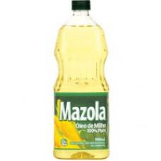 Óleo De Milho Mazola Pet 900ml