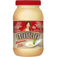 Maionese Maria 500g