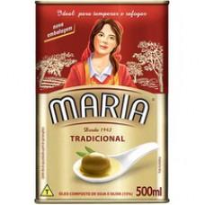 Oleo Composto Maria 500ml.tradicional