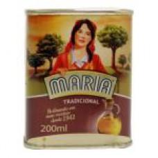 Oleo Composto Maria 200ml Tradicional