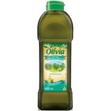 Oleo Composto Olivia 500ml Trad Pet