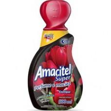 Amaciante Concentrado Amacitel 500ml Exotique