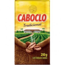 Cafe Caboclo 250g Vacuo