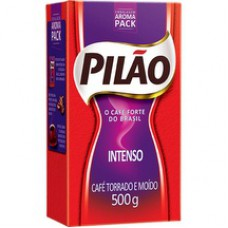 Cafe Pilao 500g Vacuo Intenso