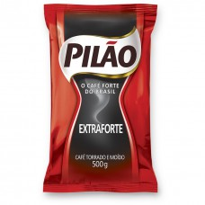 Cafe Pilao 500g Almofada Extra Forte