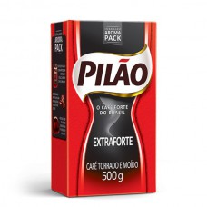 Cafe Pilao 500g Vacuo Extra Forte