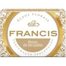 Sabonete Francis Classico 90g Bco Ros.versail