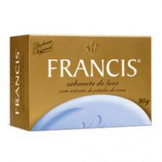 Sabonete Francis Classico 90g Lilas Lavandas
