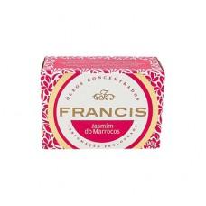 Sabonete Francis Classico 90g Vermelho Jasmim