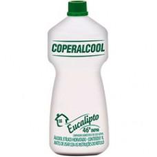 Alcool Coperalcool 1l 46° Eucalipto