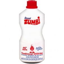 Alcool Zumbi 500ml 46°
