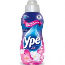 Amaciante Concentrado Ype 500ml Pink