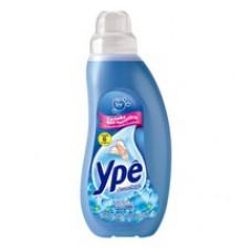 Amaciante Diluído Ype 500ml Aconchego Azul