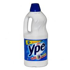 Agua Sanitária Ype 2l