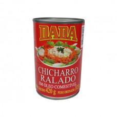 Chicharro Grated Dada   420g